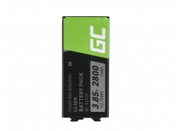 Batería para teléfono móvil Green Cell ® BL-42D1F para LG G5 Lite SE