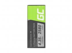 Batería para teléfono Green Cell ® HB4342A1RBC para Huawei Ascend Y5 II Y6 Honor 4A 5