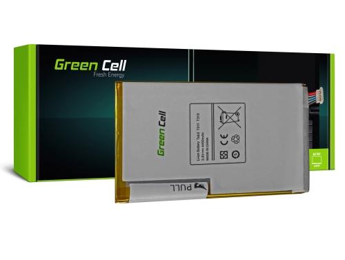 Batería Green Cell T4450E para Samsung Galaxy Tab 3 8.0 T310 T311 T315 SM-T310 SM-T311 SM-T315