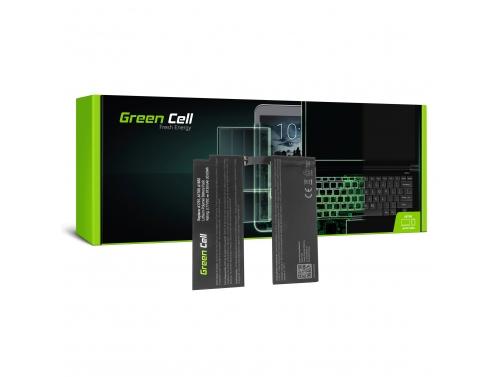 Batería Green Cell A1798 para Apple iPad Pro 10.5 A1701 A1709 A1852
