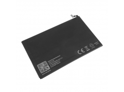 Batería 3.7V