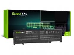 Green Cell Batería B31N1429 para Asus A501 A501L A501LX K501 K501L K501LB K501LX K501U K501UW K501UX