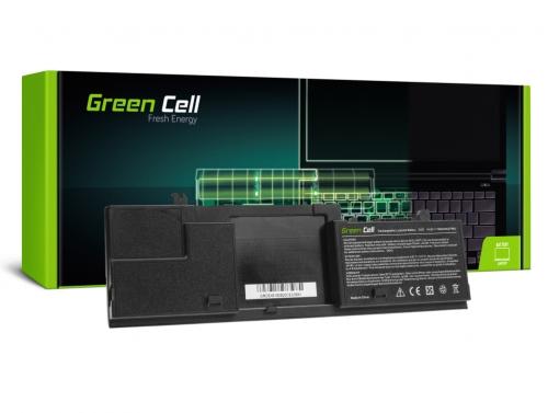 Batería Green Cell ® FG442 GG386 KG046 para Dell Latitude D420 D430