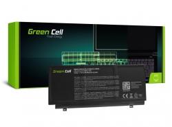Green Cell Batería