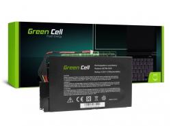 Green Cell Batería ELO4 EL04XL para HP Envy 4 4-1000 4-1100 4-1110SW 1120EW 4-1120SW 4-1130EW 4-1200