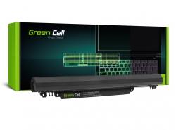 Green Cell Batería L15C3A03 L15L3A03 L15S3A02 para Lenovo IdeaPad 110-14IBR 110-15ACL 110-15AST 110-15IBR