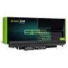 Green Cell Batería JC04 919701-850 para HP 240 G6 245 246 G6 G6 250 G6 255 G6 HP 14-BS 14-BW 15-BS 15-BW 17-AK 17-BS
