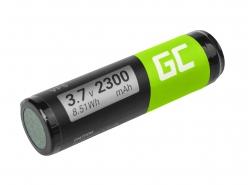 Green Cell ® Akku VF5 für GPS TomTom Go 300 530 700 910