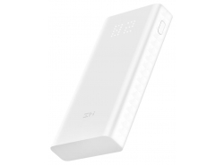 Original Power Bank Xiaomi ZMI 20000mAh con pantalla LED - NUEVO
