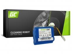 Green Cell ® Akku für Neato 945-0006 XV-11 XV-12 XV-21 XV-25 7.2V 3.5Ah