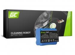 Akku Green Cell ® für iRobot Braava / Mint 380 380T 5200 5200B 5200C Plus 7.2V 2.5Ah