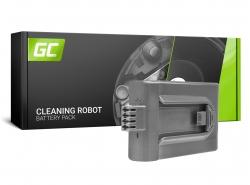 Green Cell® Batería (2Ah 21.6V) BP01 912433-03 912433-04 para Dyson DC16