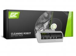 Akku Green Cell ® für iRobot Braava Jet 240 BC674 4446040 3.6V 3Ah