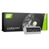 Batería Green Cell (3Ah 3.6V) BC674 4446040 UFE-ALT240ROB para aspiradora iRobot Braava Jet 240