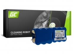 Batería Green Cell FD9406 para aspiradora Bosch BBHMOVE7