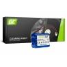 Batería Green Cell (2.5Ah 7.2V) 4408927 11003068-00 GPRHC152M073 para aspiradoras iRobot Braava / Mint 320 321 4200 4205