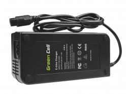 Ladegerät für Elektrofahrräder, Stecker: 3 Pin, 29.4V, 4A
