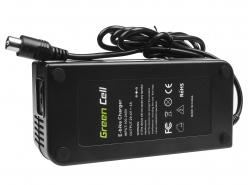 Ladegerät für Elektrofahrräder, Stecker: RCA, 29.4V, 4A