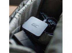 Dockingstation, Adapter, Green Cell GC HUB2 USB-C