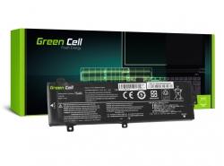 Batería para portátil Green Cell ® L15C2PB3 L15L2PB4 L15M2PB3 L15S2TB0 para Lenovo Ideapad 310-15IAP 310-15IKB 310-15ISK 510-15I