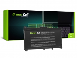 Green Cell Batería TF03XL HSTNN-LB7X 920046-421 920070-855 para HP 14-BP Pavilion 14-BF 14-BK 15-CC 15-CD 15-CK 17-AR