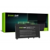Green Cell Batería TF03XL HSTNN-LB7X 920046-421 920070-855 para HP 14-BP Pavilion 14-BF 14-BK 15-CC 15-CD 15-CK 17-AR