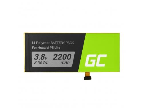 Batería HB3742A0EZC para Huawei P8 Lite L21