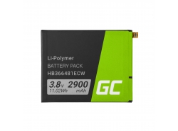 Batterie Green Cell ® für das Telefon Huawei P9 Lite