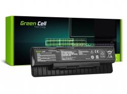 Green Cell Batería A32N1405 para Asus G551 G551J G551JM G551JW G771 G771J G771JM G771JW N551 N551J N551JM N551JW