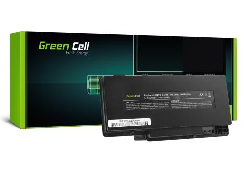Green Cell Batería para HP Pavilion DM3 DM3Z DM3T DV4-3000