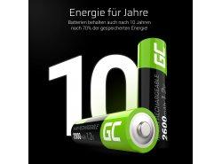 Baterías 1,2V