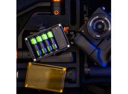 Green Cell 4x AA HR6 2600mAh Akku