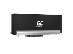 Batería ULTRA Green Cell LA04 LA04DF para HP Pavilion 15-N 15-N025SW 15-N065SW 15-N070SW 15-N080SW 15-N225SW 15-N230SW 15-N280SW