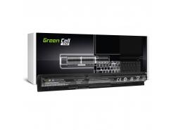 Green Cell PRO Batería RI04 805294-001 para HP ProBook 450 G3 455 G3 470 G3