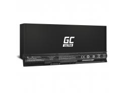 Green Cell ULTRA Batería RI04 805294-001 para HP ProBook 450 G3 455 G3 470 G3