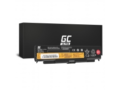 Green Cell ULTRA Batería 45N1147 45N1153 para Lenovo ThinkPad T440P T540P W540 W541 L440 L540