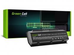 Green Cell Batería A42-G750 para Asus G750 G750J G750JH G750JM G750JS G750JW G750JX G750JZ