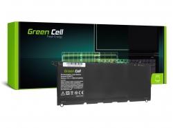 Green Cell Batería PW23Y para Dell XPS 13 9360