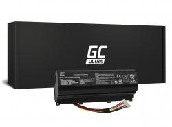 Green Cell ULTRA Batería A42N1403 para Asus ROG G751 G751J G751JL G751JM G751JT G751JY