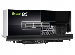 Green Cell PRO Batería JC04 919701-850 para HP 240 G6 245 246 G6 G6 250 G6 255 G6 HP 14-BS 14-BW 15-BS 15-BW 17-AK 17-BS