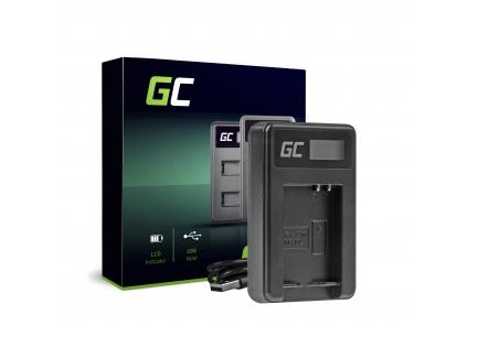 Cargador CB-2LCE para Canon PowerShot G3 X