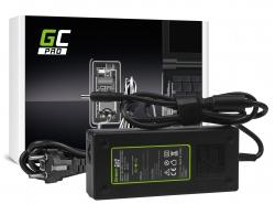Fuente de alimentación / cargador Green Cell PRO 19.5V 6.7A 130W para Dell XPS 15 9530 9550 9560 Precision 15 5510 5520 M3800