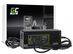 Fuente de alimentación / cargador Green Cell PRO 19.5V 6.15A 120W para HP Omen 15-5000 17- HP Envy 15-J 17-J