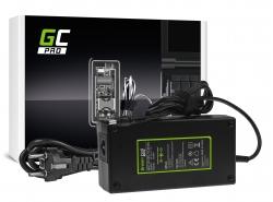 Fuente de alimentación / cargador Green Cell PRO 19.5V 7.7A 150W para Asus G550 G551 G73 N751 MSI GE60 GE62 GP70 GP70 GP70 GS70