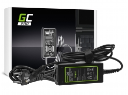 Fuente de alimentación / cargador Green Cell PRO 19V 2.15A 40W para Acer Aspire One 531 533 1225 D255 D257 D260 D270 ZG5