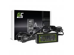 Fuente de alimentación / cargador Green Cell PRO 19.5V 3.33A 65W para HP Pavilion 15-B 15-B020EW 15-B020SW 15-B050SW 15-B110SW H