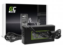 Netzteil / Ladegerät Green Cell PRO 19V 7.9A 150W für HP EliteBook 8530p 8530w 8540p 8540w 8560p 8560w 8570w 8730w ZBook 15 G1