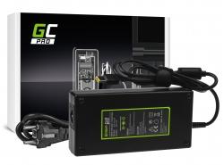 Paquete de alimentación / cargador Green Cell PRO 20V 8.5A 170W para Lenovo Legion 5-15 15ARH05 15IMH05 17IMH05 Y530-15 Y540-15
