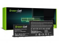 Green Cell Batería AC13C34 para Acer Aspire E3-111 E3-112 E3-112M ES1-111 ES1-111M V5-122P V5-132P