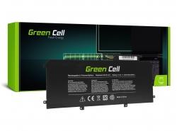 Green Cell Batería C31N1411 para Asus ZenBook UX305C UX305CA UX305F UX305FA